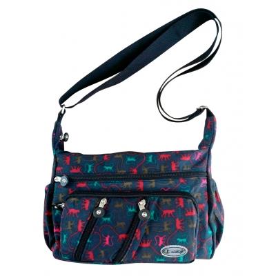 Дамска спортна чанта Cristi 537