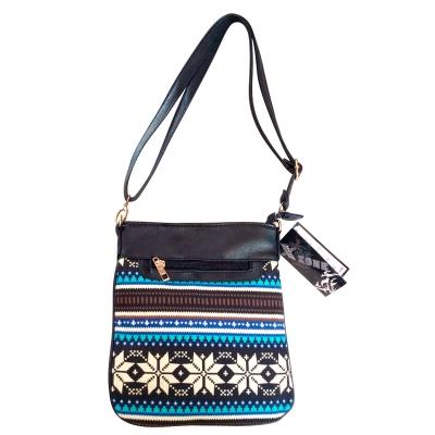 Дамска спортна чанта Cristi 1443