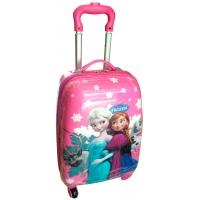 Детски куфар FROZEN 2433