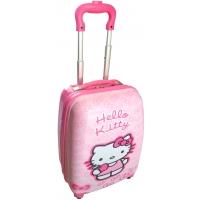 Детски куфар Hello Kitty 3228