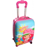 Детски куфар Strawberry  8103
