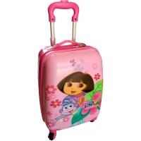 Детски куфар DORA 4608