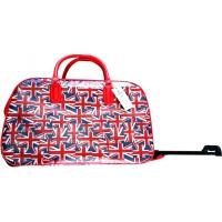 Пътна чанта CRISTI  0244