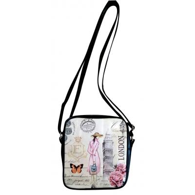 Спортна чанта 3799