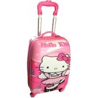 Детски куфар Hello Kitty 2118