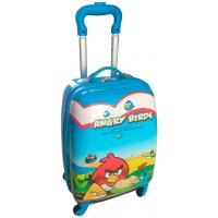 Детски куфар Angry Birds 1193