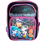 Детска раница Monster High 7853