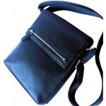Мъжка чанта от естествена кожа CRISTI 1200