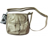 Дамска чанта естествена кожа CRISTI 0470