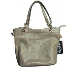 Дамска чанта естествена кожа CRISTI 0471