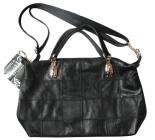 Дамска чанта естествена кожа CRISTI 0474
