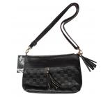 Дамска чанта естествена кожа CRISTI 0479
