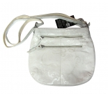 Дамска чанта естествена кожа CRISTI 0481