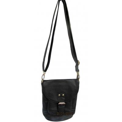 Дамска чанта естествена кожа CRISTI 0707