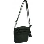 Дамска чанта естествена кожа CRISTI 004