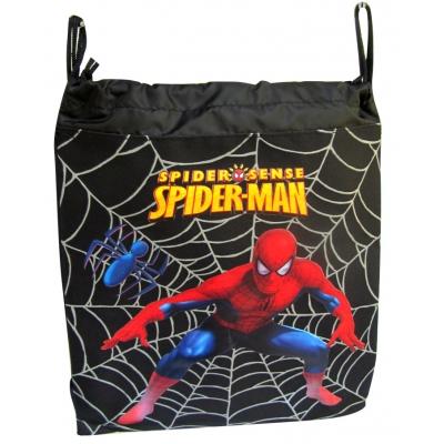 Детска раница тип мешка Spider Man 0809