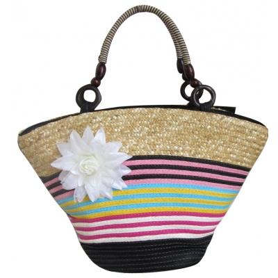 Дамска чанта тип Кошница 0995