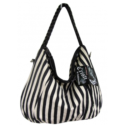 Дамска спортна  чанта Cristi 0998