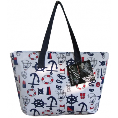 Дамска спортна  чанта Cristi 1049