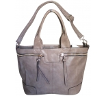 Дамска чанта еко кожа Cristi 2389