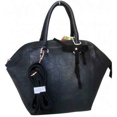 Дамска чанта еко кожа Cristi 2396