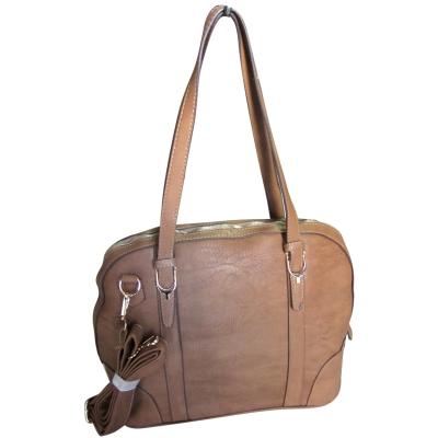 Дамска чанта еко кожа Cristi 2397