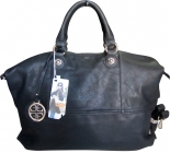 Дамска чанта еко кожа Cristi 2408