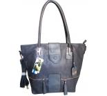 Дамска чанта еко кожа Cristi 2409
