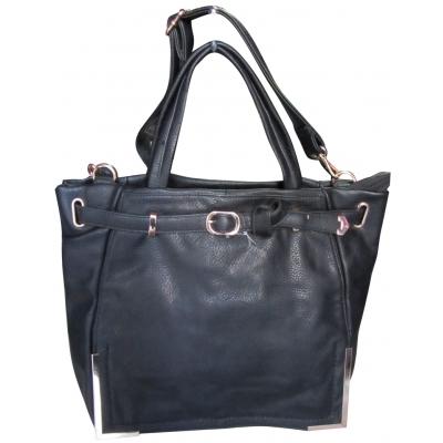 Дамска чанта еко кожа Cristi 2410