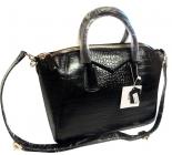Дамска чанта, естествена кожа, GIVENCHI