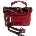 Дамска  чанта естествена кожа 2254