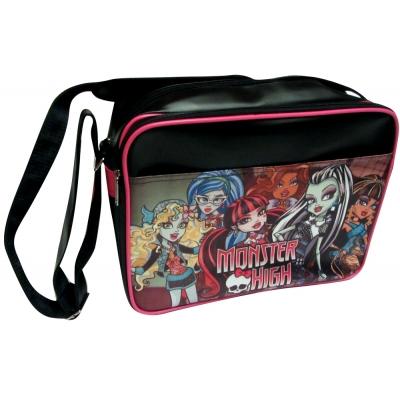 Ученическа чанта Monster 4486 MON
