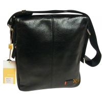 Мъжка чанта естествена кожа Bally 5158-2