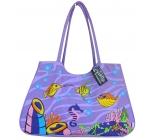 Плажна чанта CRISTI 0800