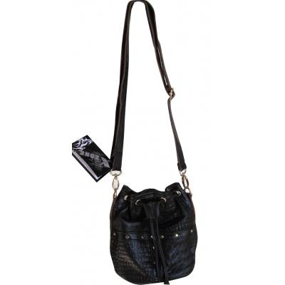 Дамска чанта  естествена кожа 6678