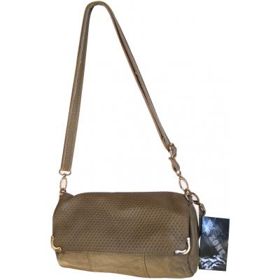 Дамска чанта  естествена кожа 201