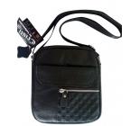 Мъжка чанта естествена кожа  CRISTI R-111