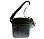 Мъжка чанта естествена кожа  CRISTI 103