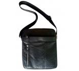 Мъжка чанта естествена кожа   CRISTI 1484-113