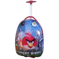 Детски куфар Angry Birds 006