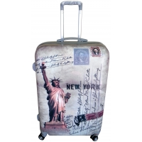 Куфар на колела CRISTI 006