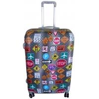 Куфар на колела CRISTI 004