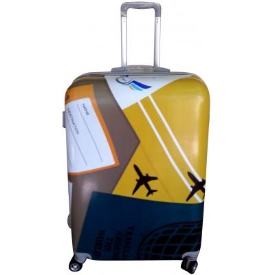 Куфар на колела CRISTI 002