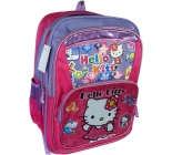 Детска раница HELLO KITTY 2435******