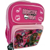Детска раница Monster High SP01-K