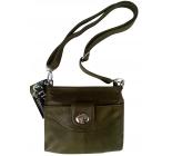 Дамска чанта от естествена кожа  Cristi 0161