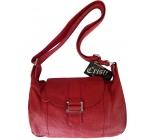 Дамска чанта от естествена кожа Cristi 5003