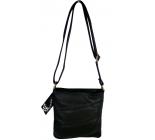 Дамска чанта от естествена кожа  Cristi 003
