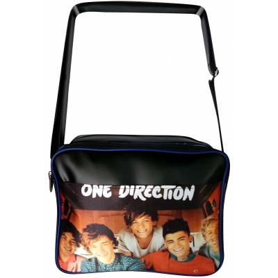 Спортна чанта ONE DIRECTION 4486 ONE