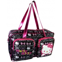 Пътна чанта Hello Kitty 061